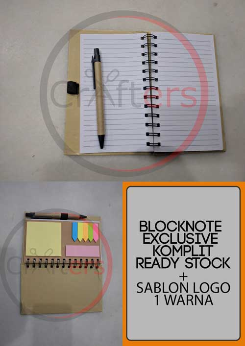 blocknote-ready-stock-seminar-kit-souvenir-event-jakarta